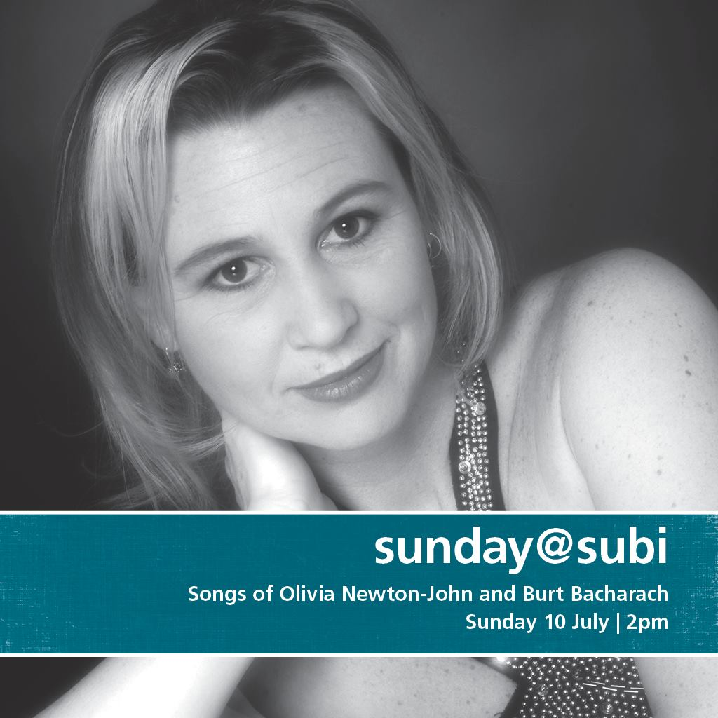 Sunday at Subi July 10
